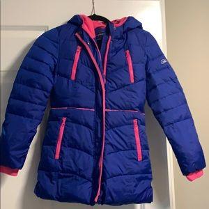 Hawks & Co Girls Jacket